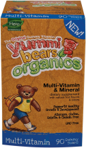 Complete Multi Vitamin product image.