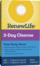 3-Day Cleanse product image.