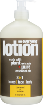 Everyone Lotion  product image.
