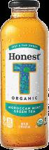 Organic Iced Tea product image.