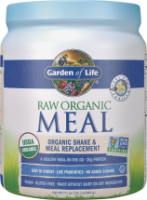Organic RAW  product image.
