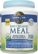 Garden Of Life Raw Organic Meals & Proteins product image.