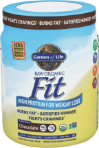 Raw Fit product image.