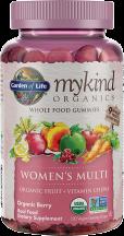 Mykind Organics Women's Mult product image.