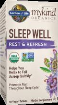 Sleep Well product image.