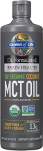 Dr. Formulated Brain Health Mct Oil product image.