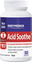 Acid Soothe product image.