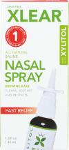 Nasal Spray product image.