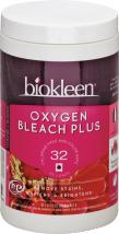 Oxygen Bleach Plus product image.