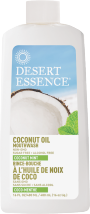 Coconut Oil Mouthwash product image.