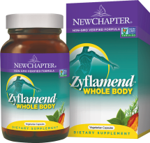 Zyflamend™ Whole Body product image.