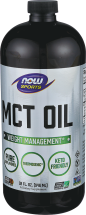 MCT Oil product image.