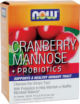 Cranberry Mannose  product image.