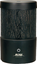 Now Essential Oil Diffuser Metal Touch product image.
