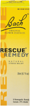 Rescue Remedy® product image.