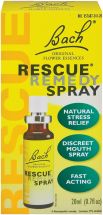 Bach® Rescue Remedy® Spray 20 ml product image.