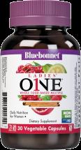 Ladies' One Whole Food-Based Multiple product image.