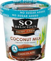 Frozen Coconutmilk  product image.