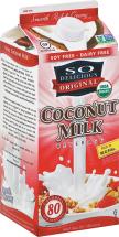 Organic Coconutmilk Beverage product image.