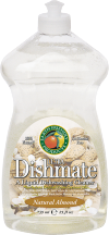 Earth Friendly Ultra Dishmate Natural Almond 25 fl. oz. product image.
