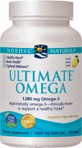 Ultimate Omega product image.