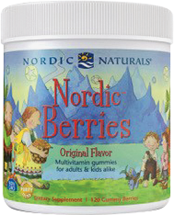 Nordic Berries product image.