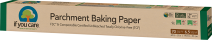 If You Care Parchment Baking Paper Silicone Coated 70 sq. ft. product image.