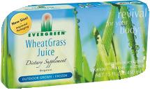 Wheatgrass Juice product image.