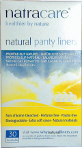 Mini Panty Liner product image.