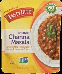 Indian Entrée  product image.