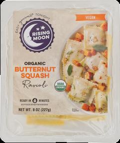 Organic Ravioli  product image.