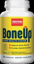 Jarrow Formulas Bone-Up 120 caps product image.