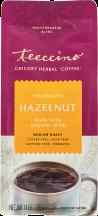 Teeccino Assorted Coffee Alternative 11 oz product image.