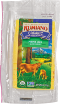 Pepper Jack Cheese product image.