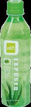 Aloe Vera Juice Drink product image.