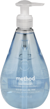 Method Home Care Sea Mineral Hand Wash 12 oz. product image.