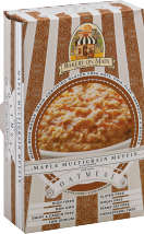 Bakery On Main GF Instant Oatmeal Maple Multigrain 10.56 oz product image.