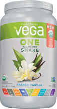 Organic Vega One  product image.
