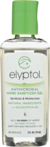 Antimicrobial Hand Sanitizer Gel product image.