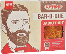Upton's Jackfruit Meat Substitute Select Varieties 10.6 oz. product image.