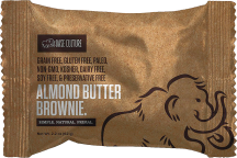 Almond Butter Brownie product image.