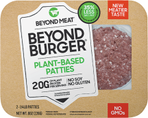 Beyond Burger product image.