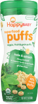Superfood Puffs product image.