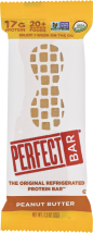 Assorted Protein Bars product image.