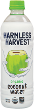 Organic Harmless Coconut Water product image.