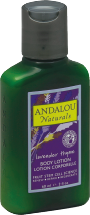 Andalou Naturals Sensitive Face Cream product image.