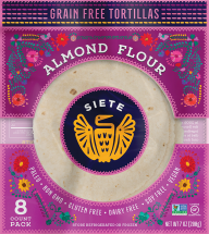 Tortillas product image.