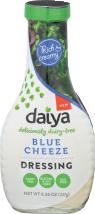 Daiya DRSSNG DAIRY FREE BLU CHS 8.36 OZ  product image.