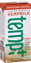 Hempmilk product image.