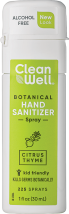 Asttd Hand Sanitizers product image.